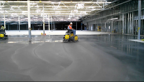 Concrete Floor Layers Finishers Jobs In Wales Polish